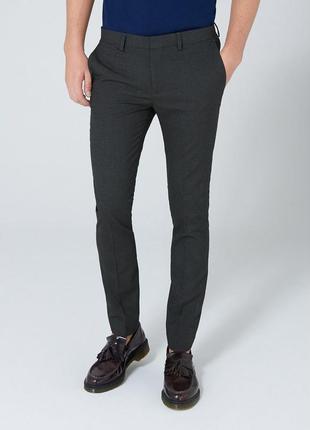Стильные мужские брюки скинни