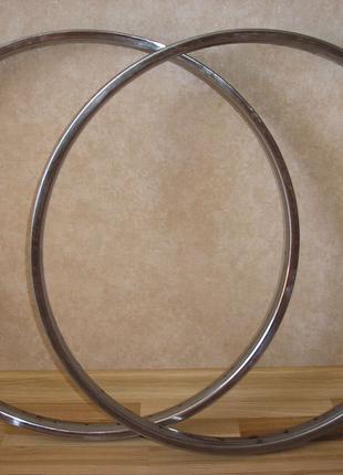 Обод велосипеда 26 дюймов