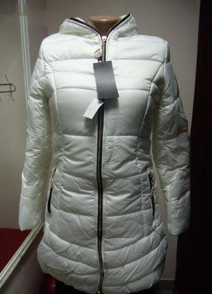 Куртка женская стильная зима размер :42,44,46,48.