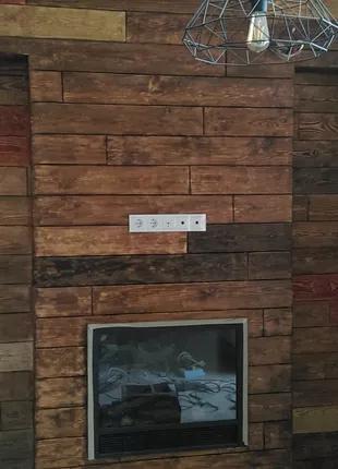 Отделка из дерева Столярные работы Укладка вагонки доски пола