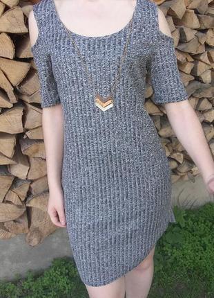 Модное летнее платье rue 21