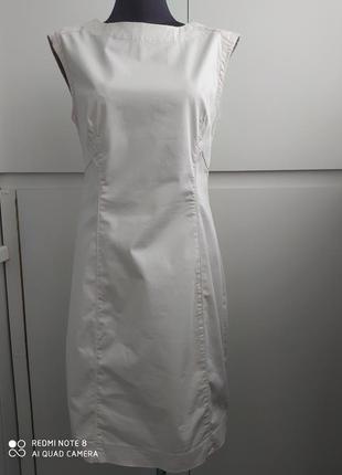 Платье без рукавов mark o' polo