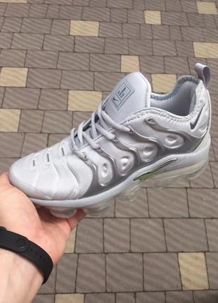 Nike vapormax tn plus, кросовки найк
