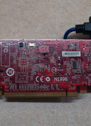 Видеокарта PCIE MSI GeForce 8400GS 256Mb, нерабочая