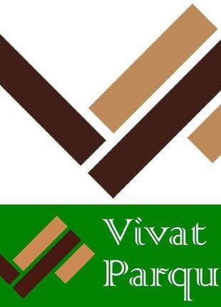 Массивная доска Vivat Parquet коллекция Классик по ценам производ