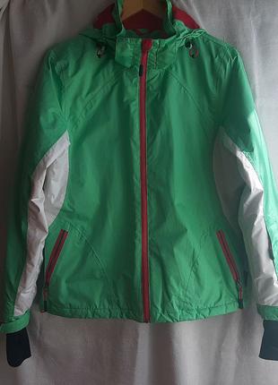 Горнолыжная куртка technology