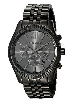 Мужские часы Michael Kors MK8346 'Lexington'