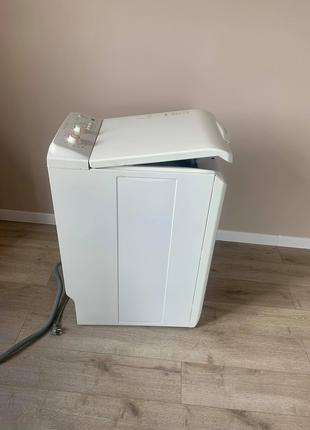 пральна машина Electrolux EWT9120W