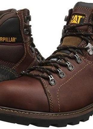 Ботинки мужские caterpillar alaska 2.0 оригинал  из сша