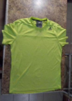 Продам футболку Adidas Running