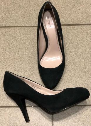 Женские туфли б/у ,