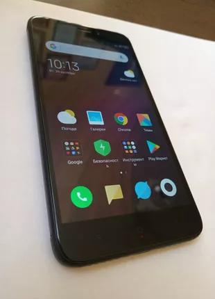 Смартфон Мобильный телефон Xiaomi Redmi 4x Ксиоми Редми 4х 3/32