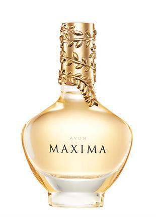Парфумна вода Avon Maxima