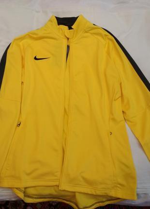Новый желтый женский спортивный костюм Nike Найк Вьетнам оригинал