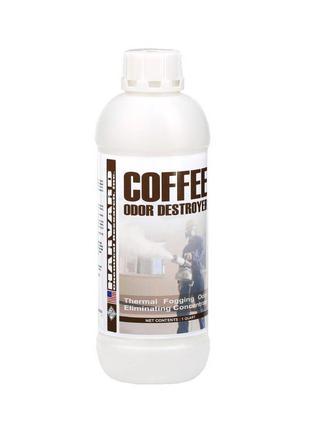 Сухой туман Harvard Odor Destroyer Coffe (Кофе)