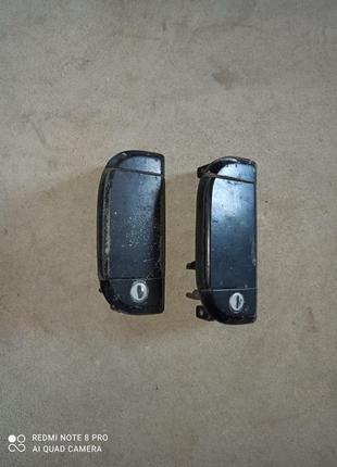 ручка задней двери транспортер т4