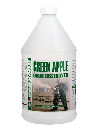 Сухой туман Harvard Odor Destroyer Green Apple (Яблоко)