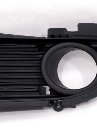 Решетка бампера ПТФ DK 0360358973 NDB12-34111 Mitsubishi Lancer 9