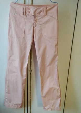 Брюки, штаны, летние брюки, штаны хлопковые