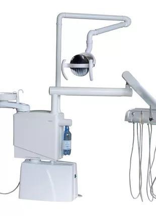 Стоматологическая установка Сатва-Комби ТС18 напольная