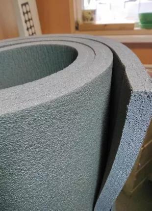 Маты шумоизоляционные из химически сшитого полиэтилена 20мм