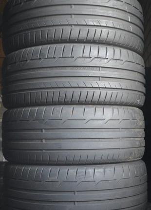 225 45 17 Dunlop Sport Maxx RT R17 Лето Б.у 215/225/245-45/50/...
