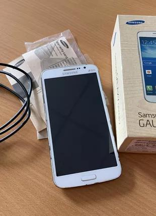 Samsung Galaxy Grand 2 Duos G7102 White