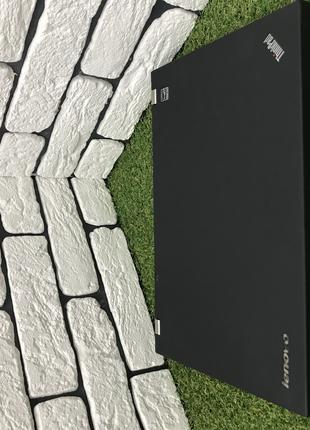 Качественный ноутбук Lenovo ThinkPad T520. Гарантия от магазина.