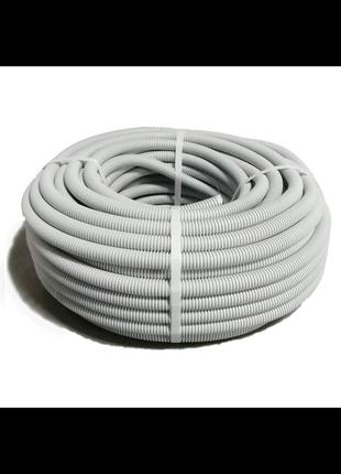 Гофра для кабеля.