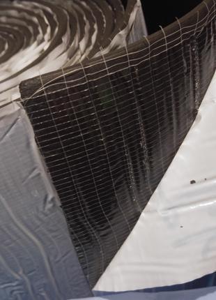 Вспененный каучук самоклеющийся 13мм