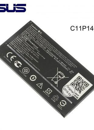 Аккумулятор Asus C11P1404 ZenFone 4 A400CXG / A400CG 2050 mAh