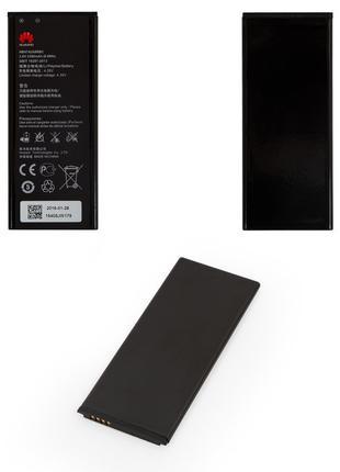 Аккумулятор Huawei HB4742A0RBC G730-U10, Honor 3C 2300 mAh