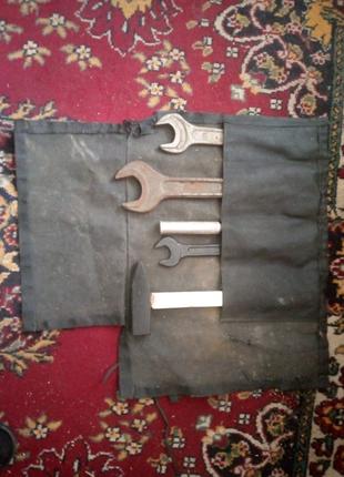 Набор инструмента