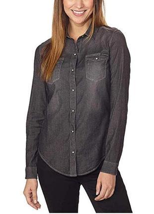 Женская джинсовая рубашка Calvin Klein Jeans, размер L