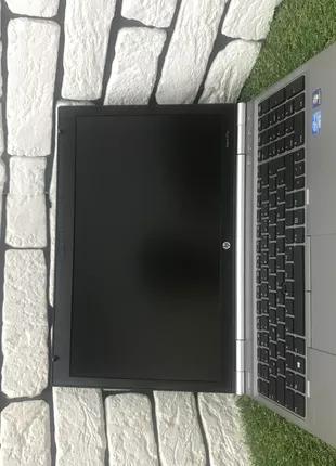 Качественный ноутбук HP EliteBook 8570p. Гарантия от магазина. ОП