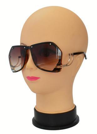 Женские солнцезащитные очки 0903 сонцезахисні окуляри