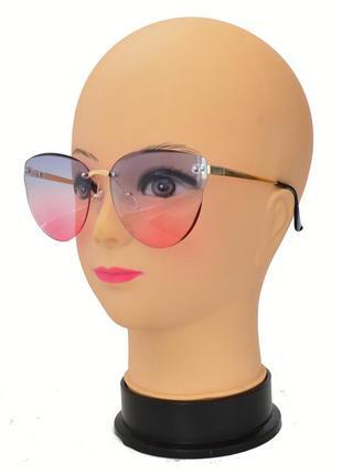 Женские солнцезащитные очки 612 сонцезахисні окуляри