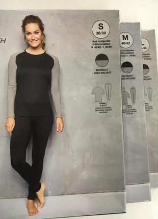 Термабілизна жіноча. німецька якість. active touch
