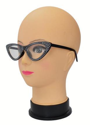 Женские имиджевые очки 16416