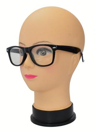 Имиджевые очки унисекс 802