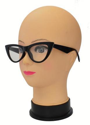 Женские имиджевые очки 008