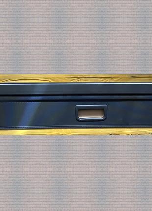 Полка, шторка багажника Mitsubishi Outlander 3