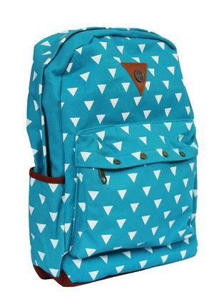 Рюкзак для школы и прогулок