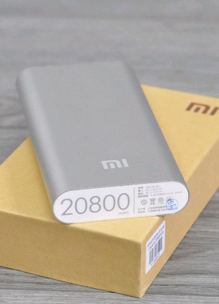 Xiaomi Power Bank 20800 mAh –