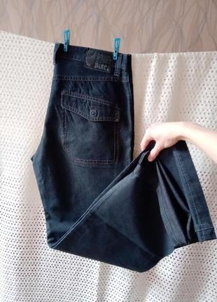 Брендовые джинсы vinci на высокого мужчину, w33-38l36,турция, ...