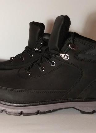 Зимние ботинки restime на меху 41-46 размеры