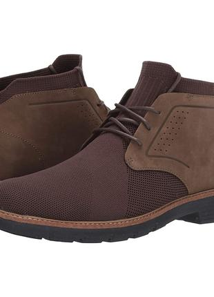 Ботинки Mark Nason Webster 13usa, 47 31см +5мм