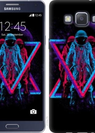 Чехол на Samsung Galaxy A5 A500H Astronomical (4153u-73-25393)