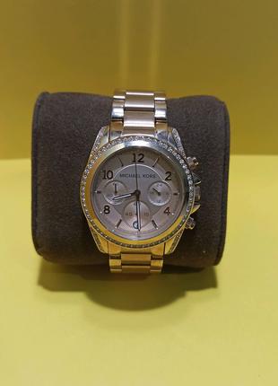 Michael kors женские часы mk5263