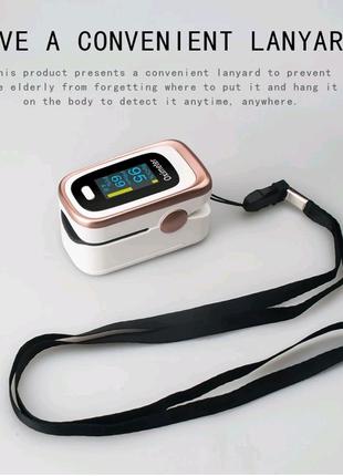 Пульсоксиметр оксиметр M170 Pulse Oximeter